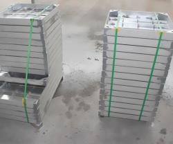 哈尔滨304不锈钢井盖隐形井盖排水井盖厂家订做